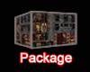 Diablo 2 Useast Ladder Mule #Mara30 2 Sojs Shako141 MF Package Items+